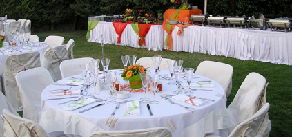 party Rentals in San Dimas CA