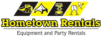 Hometown Equipment & Party Rentals in Pomona CA and San Dimas CA
