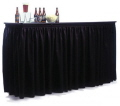 Where to rent Bar, Tabletop 6  W Skirt in San Dimas CA