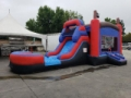 Where to rent Waterslide Combo, Pirate in San Dimas CA